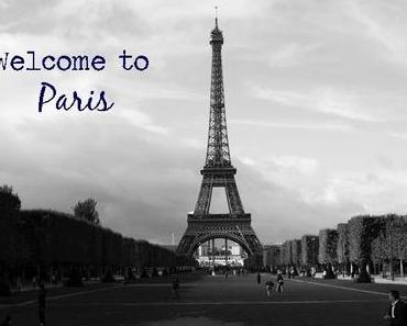 Travelguide {Paris}
