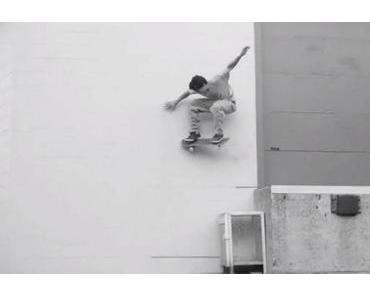"Skateboarding: New Balance ""The Second Narrows"""