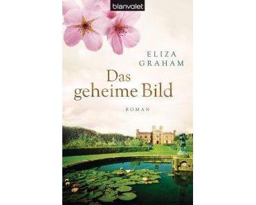 """Kritik: """"Das geheime Bild"""" von Eliza Graham"""