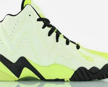 "Reebok Kamikaze 2 MID ""Glow-In-The-Dark"""