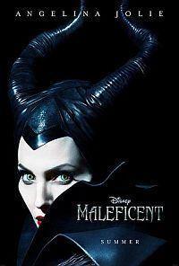 "Angelina Jolie ist ""Maleficent"""