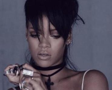 What now: Rihanna's neues Musikvideo ist da