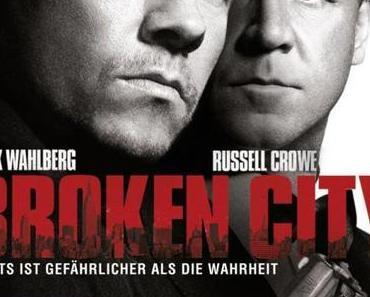 Kritik - Broken City