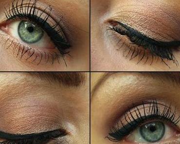 Monday-Makeup-Look | #2