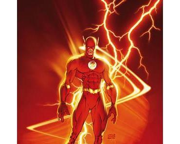 The Flash: CW gibt dem Superhelden eigenen Pilotfilm