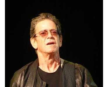 Lou Reed: Revolutionär und romantisch