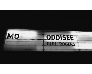 Oddisee live – So geht HipHop [Konzert x Bericht]