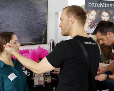 Beautypress Bloggerevent November 2013