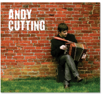 Neuerscheinung: erste Solo-CD von Andy Cutting