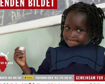 Representation of Black People in German Charity Advertisements
