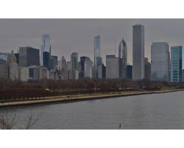 Chicago – Skyline