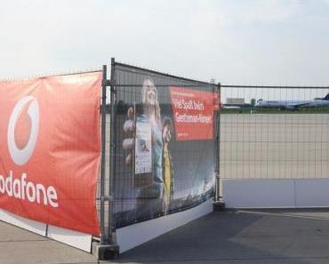 Vodafone macht Wünsche wahr…