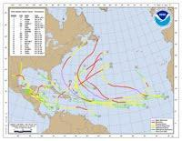 Zusammenfassung Hurrikansaison 2010