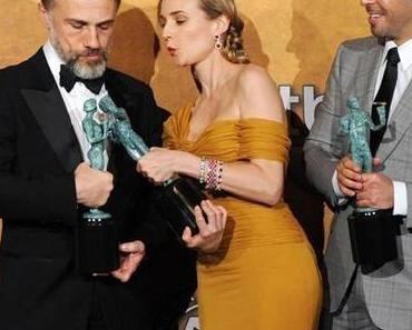 Die Nominierten für die 17. Screen Actors Guild Awards (SAGs)