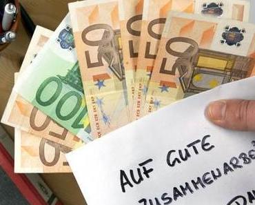 Deutschland bei Korruption auf Rang 15