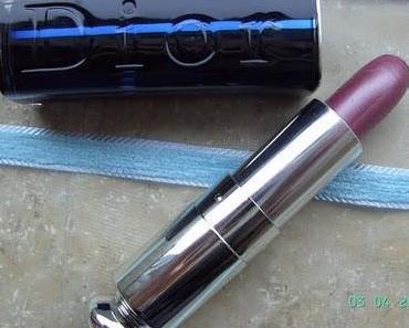 Dior Addict Lippenstift Mauve Spectaculaire