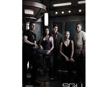 Stargate Universe: Eine Analyse des Scheiterns