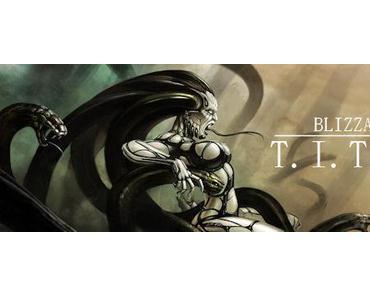 """""""Titan"""" kommt, Stargate geht"""