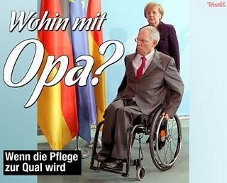 Wolfgang, Du fährst nicht nach Lodz...