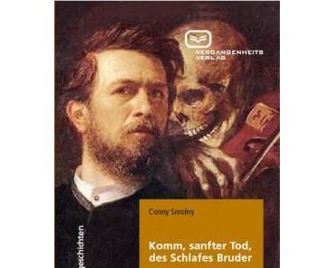 """""""Wie wir sterben"""" - ein Interview mit der Autorin Conny Smolny"""