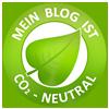 C0 2  Neutrales Blog