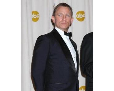 Daniel Craig und Rachel Weisz sind Hollywood's neuestes Paar!