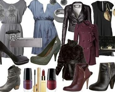 Last-Minute Silvester-Outfits 2010/2011