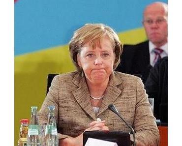 Merkel an der Afghanistan- Front