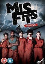 MISFITS, Series 2