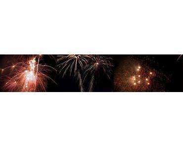 Prosit Neujahr – Silvester – Neujahrswünsche – 2011