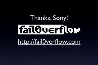 PlayStation 3 gehackt!
