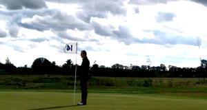 Golf mit 40+