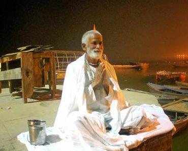 Reisereportage: Varanasi sehen und sterben