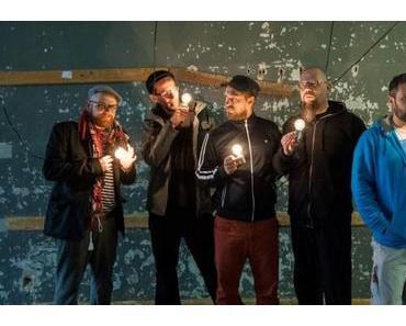 Konzertvorschau: Bauchklang & Freunde