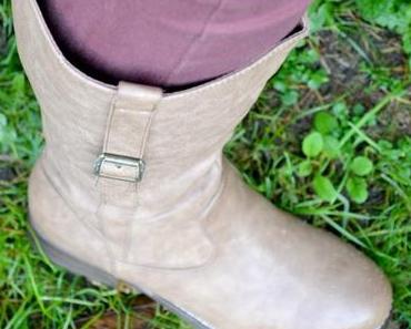 Warum ich wohl lieber meine neuen Sieben-Meilen-Stiefel anziehen sollte und Facebook für immer abtrünnig werden will...