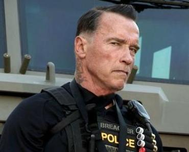 Trailerpark: Arnie gegen das Kartell - Erster Trailer zu SABOTAGE