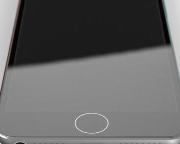 iPhone 6: Apple testet 4,9-Zoll Bildschirm?