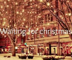 Weihnachten rückt näher - Adventskalender mit Buch Talk