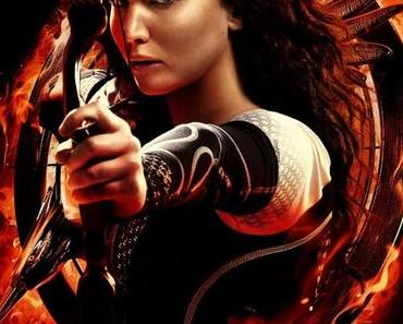 [Review] The Hunger Games 2 – Catching Fire
