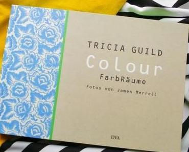 Tricia Guild in Town