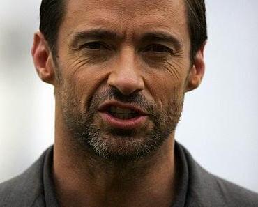 Hugh Jackman: OP wegen Hautkrebs