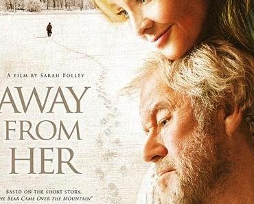 Review: AN IHRER SEITE – Wenn Liebe im Alter zur Probe wird