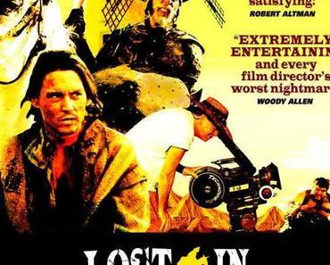 Review: LOST IN LA MANCHA - Ein Dokument des künstlerischen Untergangs