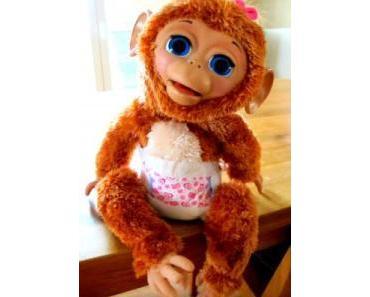 Bei uns ist der Affe los – wir bekommen tierischen Nachwuchs!