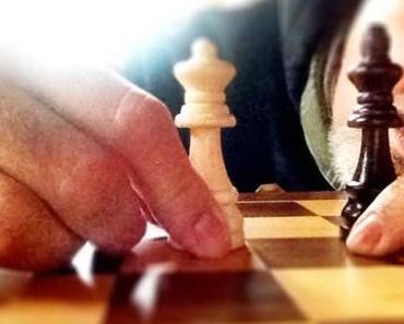 WILD am Sonntag – der verwirrte Wochenrückblick. Schachmatt.