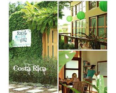 Abenteuer Costa Rica / 4 Wochen Traumurlaub sind vorbei...das große Finale und eine Liebeserklärung an Costa Rica