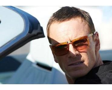 The Counselor – Michael Fassbender Q&A