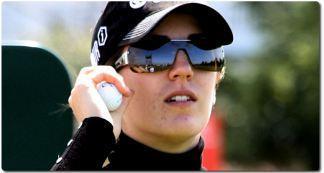 LPGA Tour 2013 der Rückblick in Zahlen