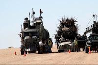 """Auf Flop programmiert? Warner gibt Starttermin für """"Mad Max: Fury Road"""" bekannt"""