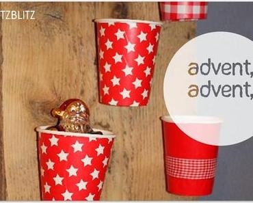 Advent, Advent, Adventskalender